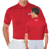 Callaway Opti Vent Red Polo-Roadrunners with Head