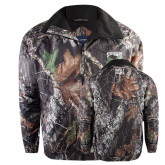 Mossy Oak Camo Challenger Jacket-Roadrunners with Head