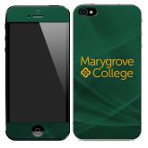 iPhone 5/5s/SE Skin-Primary Mark