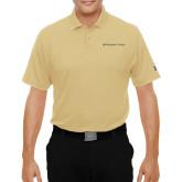 Under Armour Vegas Gold Performance Polo-Wordmark