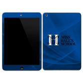 iPad Mini 3/4 Skin-MHS Horizontal