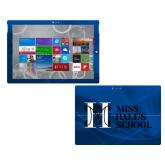 Surface Pro 3 Skin-MHS Horizontal
