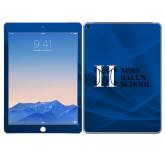 iPad Air 2 Skin-MHS Horizontal