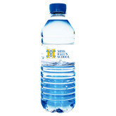 Water Bottle Labels 10/pkg-MHS Horizontal