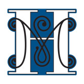 Small Decal-MHS Logo