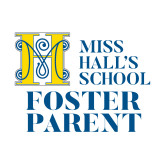 Small Decal-Foster Parent