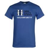 Royal T Shirt-Grandparent