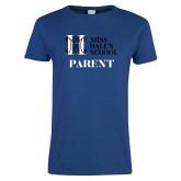 Ladies Royal T Shirt-Parent