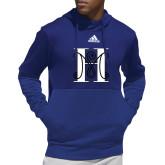 Adidas Royal Team Issue Hoodie-MHS Logo