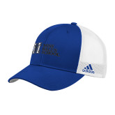 Adidas Royal Structured Adjustable Hat-MHS Horizontal