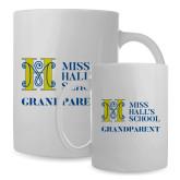 Full Color White Mug 15oz-Grandparent