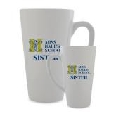 Full Color Latte Mug 17oz-Sister