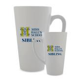 Full Color Latte Mug 17oz-Sibling