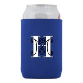 Neoprene Royal Can Holder-MHS Logo