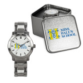 Mens Stainless Steel Fashion Watch-MHS Horizontal