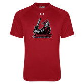 Under Armour Cardinal Tech Tee-Softball
