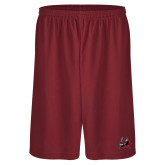 Performance Classic Cardinal 9 Inch Short-M with Knight