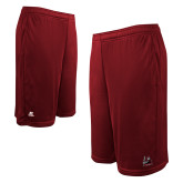 Russell Performance Cardinal 10 Inch Short w/Pockets-Primary Mark