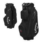Callaway Org 14 Black Cart Bag-M with Knight