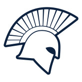 Large Decal-Spartan Icon