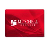 Generic 13 Inch Skin-Mitchell College Horizontal Logo