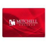 Generic 15 Inch Skin-Mitchell College Horizontal Logo