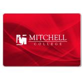 Generic 17 Inch Skin-Mitchell College Horizontal Logo