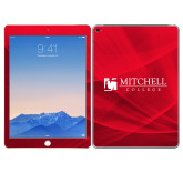 iPad Air 2 Skin-Mitchell College Horizontal Logo
