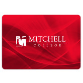 MacBook Pro 13 Inch Skin-Mitchell College Horizontal Logo