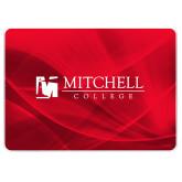 MacBook Pro 15 Inch Skin-Mitchell College Horizontal Logo