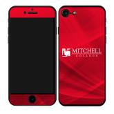 iPhone 7/8 Skin-Mitchell College Horizontal Logo