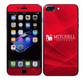 iPhone 7/8 Plus Skin-Mitchell College Horizontal Logo