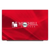 Dell XPS 13 Skin-Mitchell College Horizontal Logo