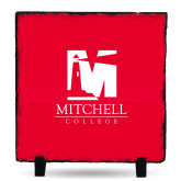 Photo Slate-Mitchell College Vertical Logo