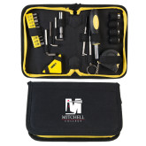 Compact 23 Piece Tool Set-Mitchell College Vertical Logo