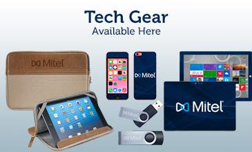 Mitel Apparel, Shop Mitel Gear, Employee Orders Merchandise, Store