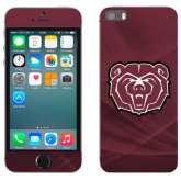 iPhone 5/5s Skin-Bear Head