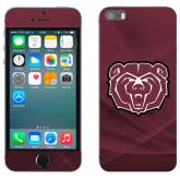 iPhone 5/5s Skin-Bear Head