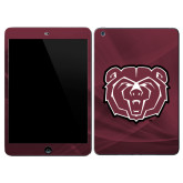 iPad Mini 3 Skin-Bear Head