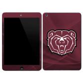 iPad Mini 3 Skin-Bear Head