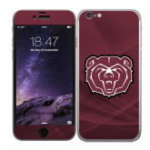iPhone 6 Skin-Bear Head