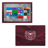 Surface Pro 3 Skin-Bear Head