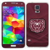 Galaxy S5 Skin-Bear Head