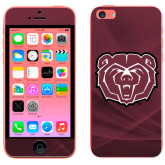 iPhone 5c Skin-Bear Head