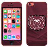 iPhone 5c Skin-Bear Head