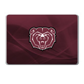 MacBook Pro 13 Inch Skin-Bear Head