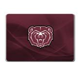 MacBook Pro 13 Inch Skin-Bear Head