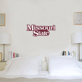 1 ft x 2 ft Fan WallSkinz-Missouri State