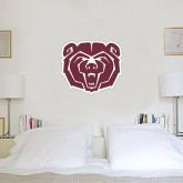 2 ft x 2 ft Fan WallSkinz-Bear Head