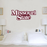 1.5 ft x 3 ft Fan WallSkinz-Missouri State